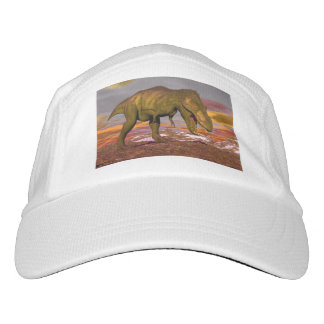 Tyrannosaurus roaring - 3D render Hat