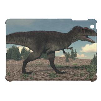 Tyrannotitan - 3D render iPad Mini Covers