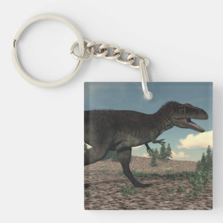 Tyrannotitan Key Ring