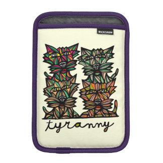 """""""Tyranny"""" iPad Mini Soft Case"""