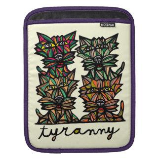"""""""Tyranny"""" iPad Soft Case"""