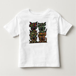 """Tyranny"" Toddler Fine Jersey T-Shirt"