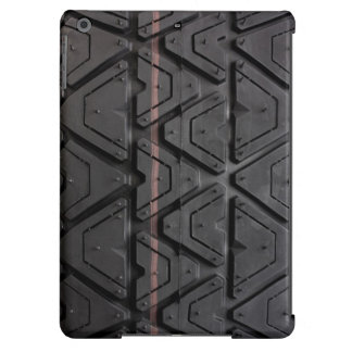 Tyre tread phone case iPad air cover