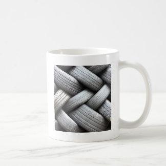 Tyred.jpg Coffee Mug
