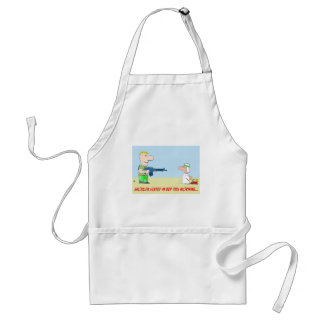 tyrmay marine corps iraq war stayed bed apron