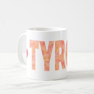 Tyron mug