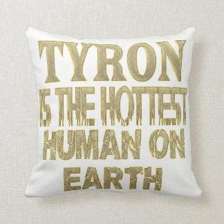 Tyron Pillow