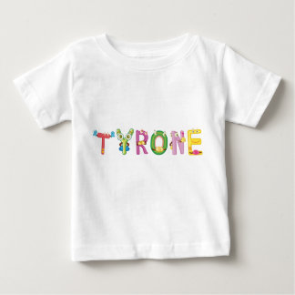Tyrone Baby T-Shirt