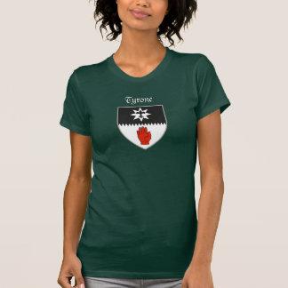 Tyrone Irish T-shirt
