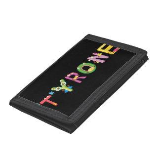 Tyrone wallet