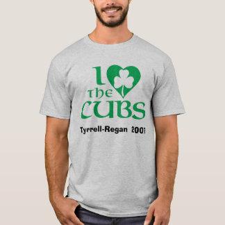 Tyrrell-Regan  2007 T-Shirt