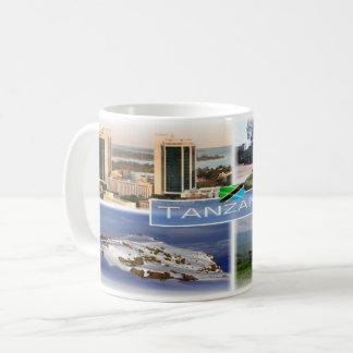 TZ Tanzania - Coffee Mug