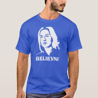 Tzipi Livni Shirt