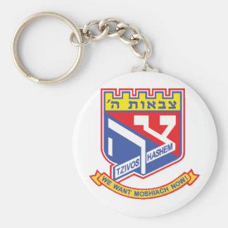 Tzivos Hashem Key Ring