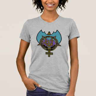 U4F Mission Badge T-Shirt