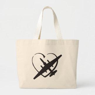 U-2 Dragon Lady Bag