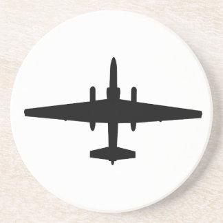 U-2 Dragon Lady Coaster