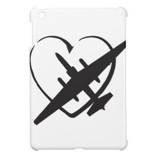 U-2 Dragon Lady Cover For The iPad Mini