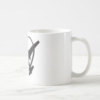U-2 Dragon Lady Mug