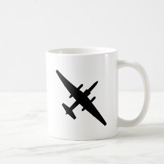 U-2 Dragon Lady Coffee Mugs