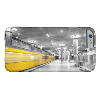 U Bahn Berlin Barely There iPhone 6 Case