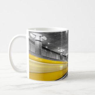 U Bahn Berlin Coffee Mug