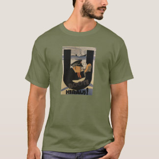 U Boats in the Great War T-Shirt