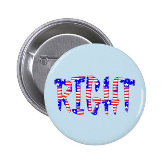U Choose Background RIGHT Buttons Badges