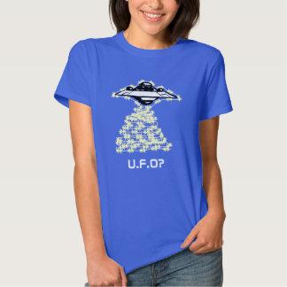 U.F.O? TEE SHIRTS