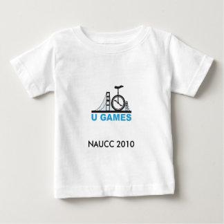 U Games Infant Shirt