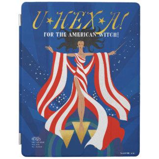 U HEX A Magazine iPad Cover