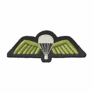 U. K. Para Airborne Wings
