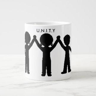 U.N.I.T.Y Coffee Mug