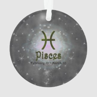 U Pick Color/ Pisces Zodiac Sign