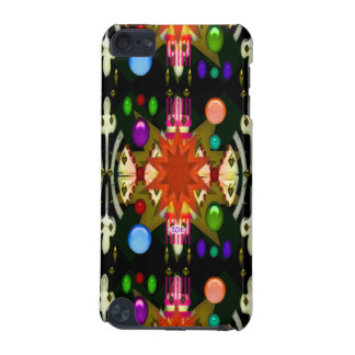 U-pick Color/Renaissance Party Cathedral Celebrate iPod Touch 5G Cover