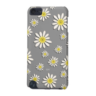 U-pick Color/ Whimsical Wildflower Daisy Sprinkles iPod Touch 5G Case