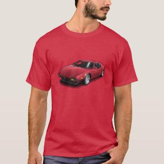 u-pick-the-colour Pantera SuperCar T-Shirt