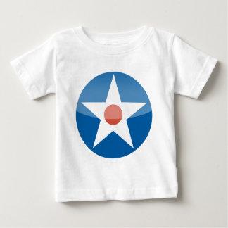 U.S.A.  Retro T-shirt