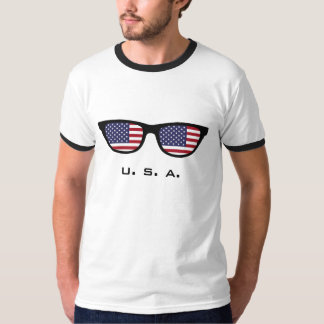 U. S. A. Shades custom shirts & jackets