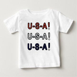 U-S-A! TEE SHIRTS