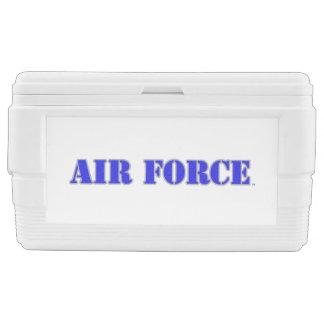 U.S. Air Force 48 quart chest cooler