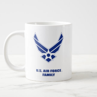 U.S. Air Force Family Specialty Mug