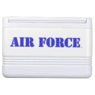 U.S. Air Force Igloo Can Cooler