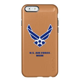 U.S. Air Force Mom iPhone Case