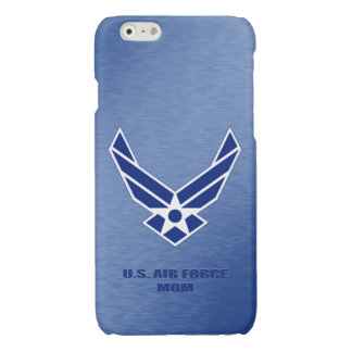 U.S. Air Force Mom iPhone Cases