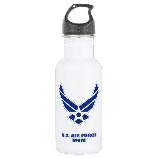 U.S. Air Force Mom Water Bottle