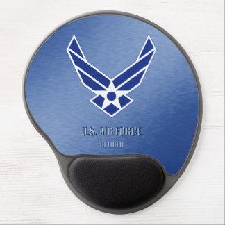 U.S. Air Force Retired Gel Mousepad