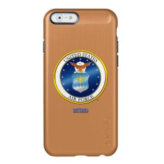 U.S. Air Force Retired iPhone Cases Incipio Feather® Shine iPhone 6 Case