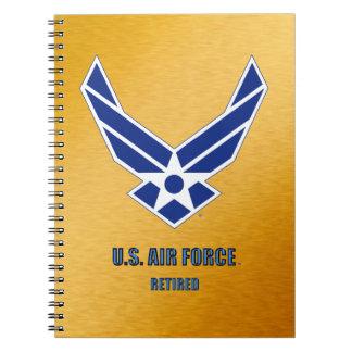 U.S. Air Force Retired Journal