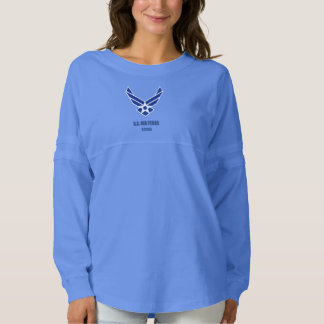 U.S. Air Force Retired Spirit Jersey